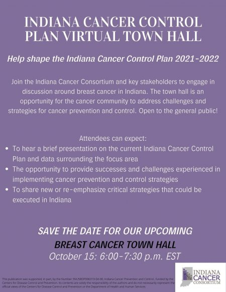Breast Cancer Town Hall
